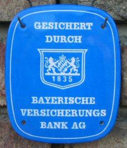 Bayerische Bank