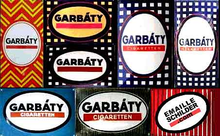 Garbaty